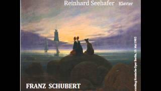Franz Schubert: Fantasie C-Dur op. posth. 159, D 934