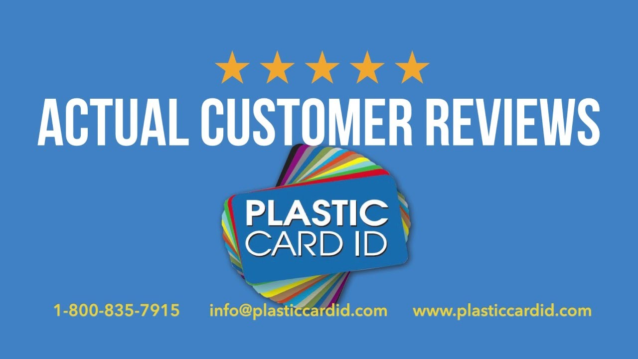 plastic card id reviews lake forest ca custom plastic card printing reviews - Custom Plastic Cards