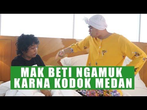 PERUBAHAN KODOK MEDAN SETELAH DI MAKE OVER - PART 2