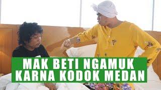 Download Video PERUBAHAN KODOK MEDAN SETELAH DI MAKE OVER - PART 2 MP3 3GP MP4