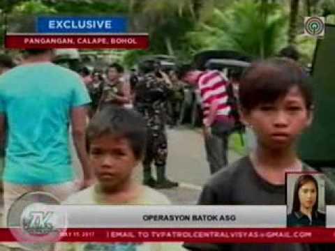 TV Patrol Central Visayas - May 15, 2017