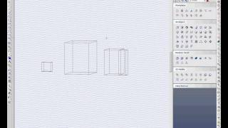 Turbocad Drawing In 3d, 1 Using Snaps And The Origin