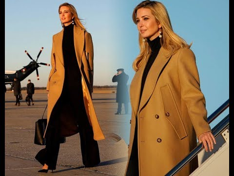 Ivanka Trump could eventually become US President, it has been claimed