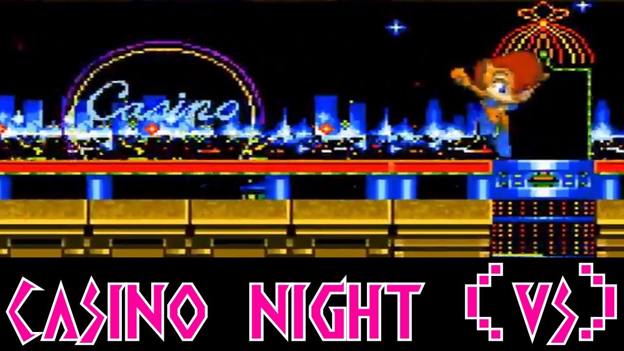 Sonic 2 casino night mp3 casino winit