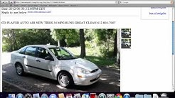 Craigslist St Paul MN - Used Cars for Sale by Owner Under $5000 in 2012