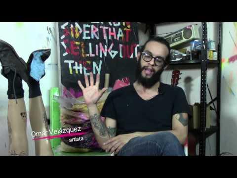Entrevista a Omar Velazquez