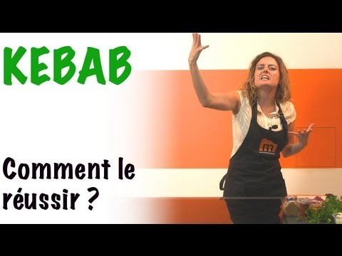 Kebab : Comment le rater ?
