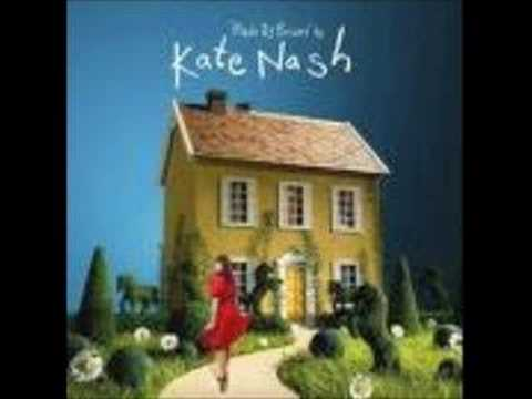the nicest thing- kate nash