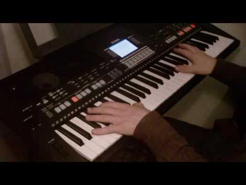 Deus Ex Human Revolution Icarus Piano