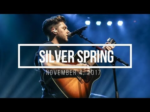 Niall Horan || Flicker Sessions Silver Spring (Full Show)