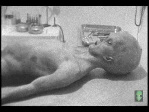 area 51 alien