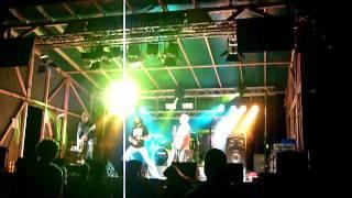 Buck Nekkid (ZZ Top cover performed by INTRUDER)