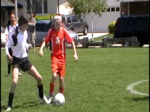 Park Ridge Soccer - U12 Blue Thunder (Spring 2012)