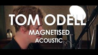 Tom Odell - Magnetised - Acoustic [Live in Paris]