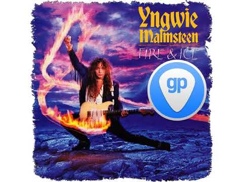 Yngwie Malmsteen - Perpetual \ Guitar Pro 7 Sound \ Download Tabs \ Backing Track