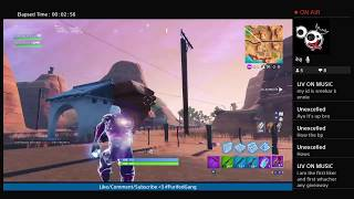 FortNite Season 7 (First 3 Dubs In A ROW!!)