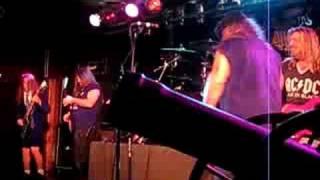 Back In Black Live 6-13-08 @ The Max 6