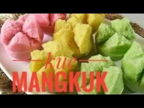 Resep Kue Mangkuk Mekar Menggoda Bangettt