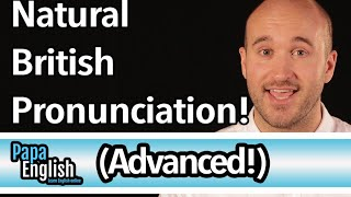 advanced british pronunciation speak like a native in 5 sounds