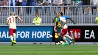 Qualificazione campionato europeo 2020 giornata 2 Polonia italia secondo tempo 1~1