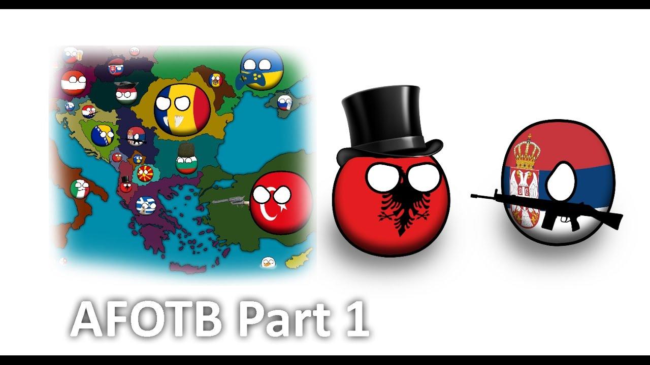 d9e99d1027f1fe Alternative Future of The Balkans Part 1 - YouTube