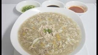 Chicken Corn Soup | Winter Special Chicken Corn Soup | Chicken Corn Soup by Easy Cooking With Shazia