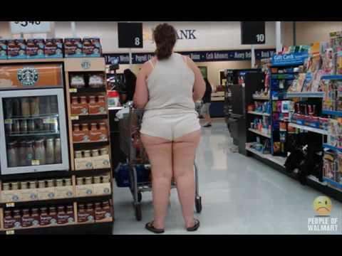 Walmart People :) - YouTube