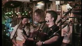 Seven Nations at the Harp and Thistle, St Pete Beach, Florida – Mar 97