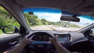Avalia o Hyundai Santa Fe 2014