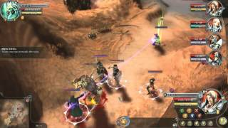 CGRundertow CONFRONTATION for PC Video Game Review