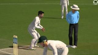 Ashes Cricket 2013 gameplay PC 1080p