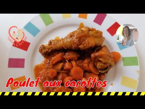 poulet-aux-carottes,-sauce-au-coulis-de-tomates-et-vin-blanc.-allez,-rendez-vous-en-cuisine.