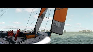 Sail Simulator 5 Deluxe I First Look