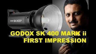 how to Use Godox  SK 400 MARK II lights  TAMIL PHOTOGRAPHY
