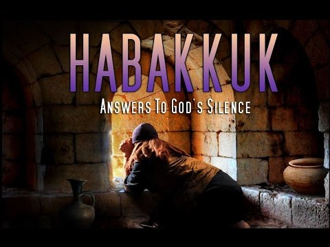 An overview of the book of Habakkuk