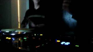 Drum The Beat (Set Junho2010 - Parte 1)