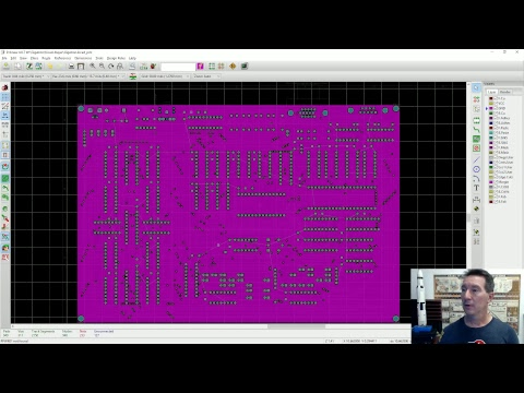 LIVE KiCAD First Use