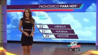 Yanet Garcia Gente Regia 09:30 AM 17-Ago-2016 Full HD