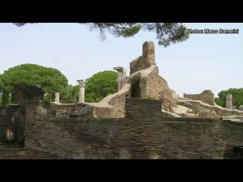 Ostia Antica: ancient Rome's seaport, Lazio - Italy