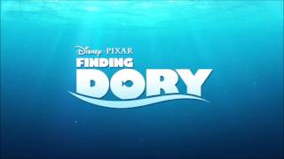 Finding Dory OST-08 Gnarly Chop