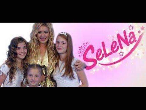 Selena 17  Bölüm Tek Parça HQ Kalite