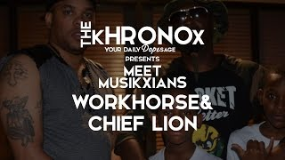 Meet MusiKXians : Workhorse & Chief Lion