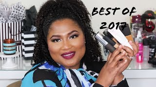Best of Beauty 2017 | PRIMERS, FOUNDATION AND CONCEALERS ~ Oily Skin
