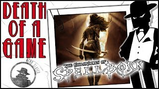 Death of a Game: Chronicles of Spellborn