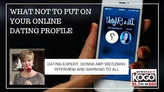 Donna Arp Weitzman, Author of Cinderella Has Cellulite LIVE on the radio in San Diego