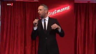 Sebastian Pufpaff: Wie man mit einem Hamster die Heizung putzt