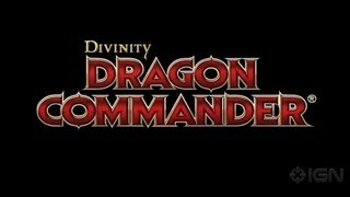 What is Dragon Commander?