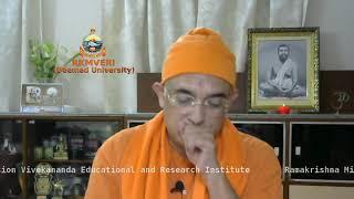 Sri Ramakrishna Lila Prasanga -2020-July-22
