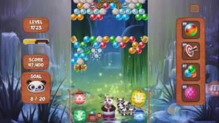 Panda Pop- Level 1725