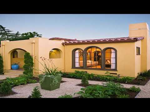 Small Mediterranean House Plans Photos